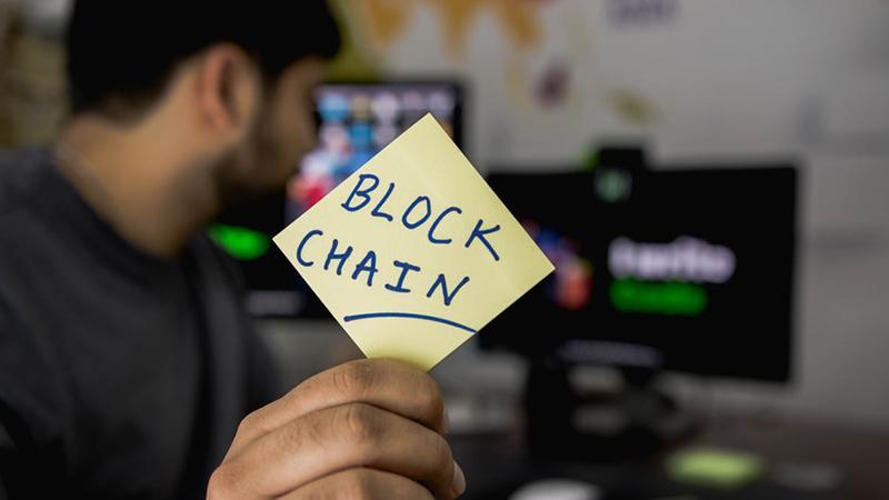 Long Blockchain Corp. (NASDAQ:LBCC)