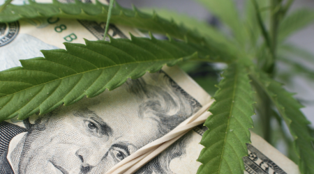 The Top 3 Small-Cap Marijuana Stocks for 2019