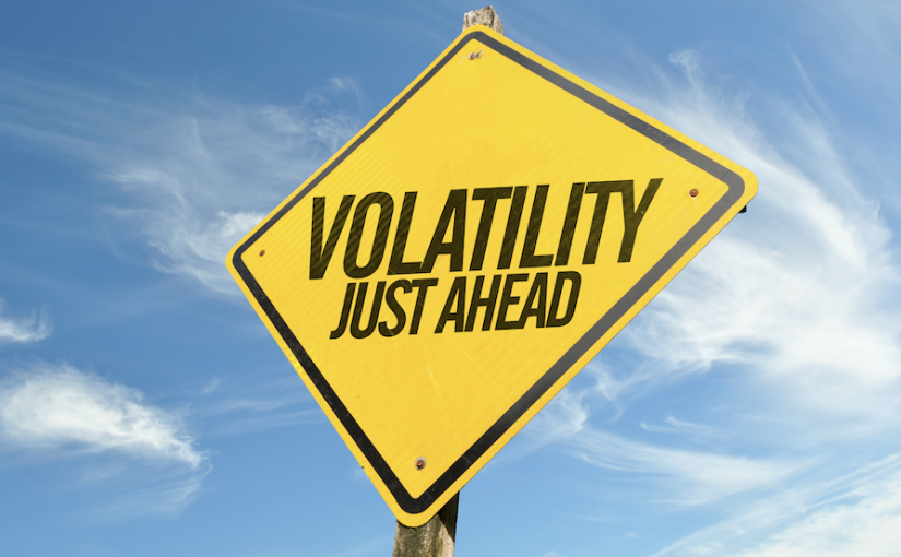 How to Track the Volatility of Small Cap Stocks