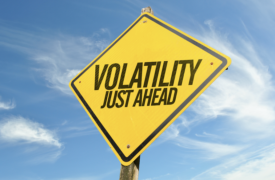 How to Track the Volatility of Small Cap Stocks   Stock ...