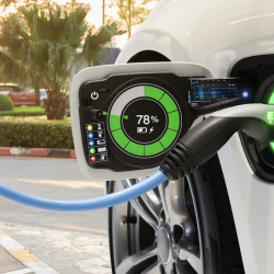 The Newest EV Maker Planning to File for U.S. Listing