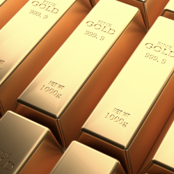 This is Why Gold Could Hit $2,000 Near-Term