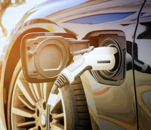 Here's Why the Electric Vehicle Boom is Here to Stay
