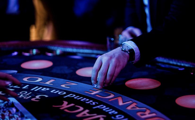Investors Rolling the Dice on Casino Stocks Again